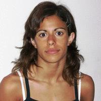 Martina Caramignoli - Aurelia Nuoto